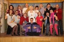 Danke für die Theatersaison 2013