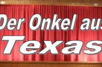 Programmheft 2006 – Der Onkel aus Texas