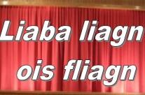 Programmheft 2005 – Liaba liagn ois fliagn